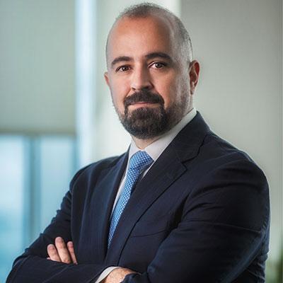 Tarek El Rahbani